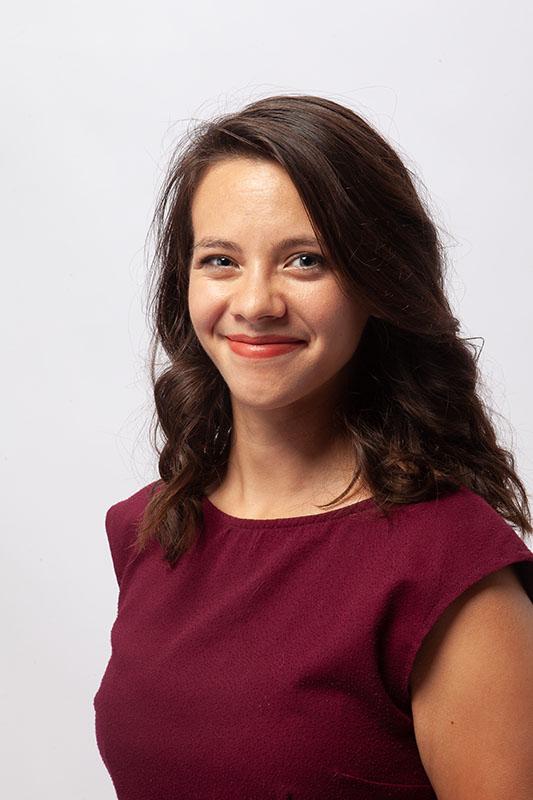 Lisa Moya