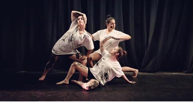 Kúos Dance Company