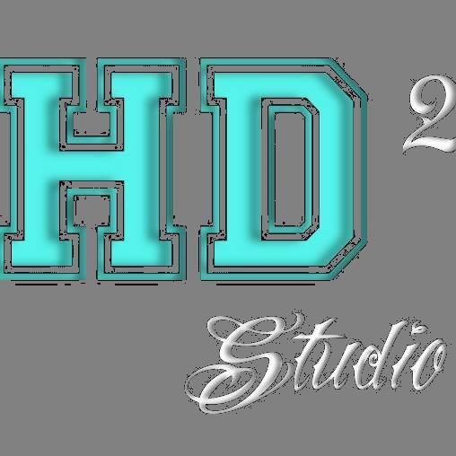 HD2 Hip Hop Studio by Yvette and Aaliyah Edgar